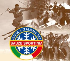 sportinia: scuola sci Sauze d'Oulx