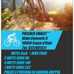 BIKE SPECIAL PICCOLO CHALET